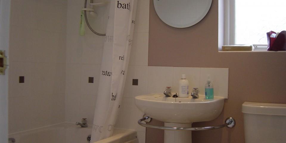 8BGM Bathroom