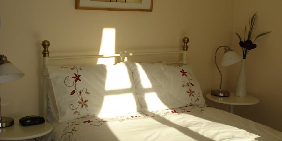 8BGM Master bed